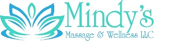 Mindy's Massage & Wellness.