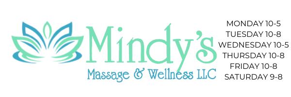 Mindy's Massage and Wellness